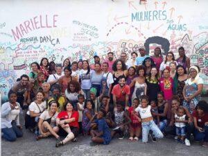 Há um ano, a edição de Julho Negro 2019 reuniu diversos movimentos de diferentes países do sul-global.