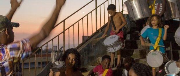 Fórum Cidade, Favela e Patrimônio.