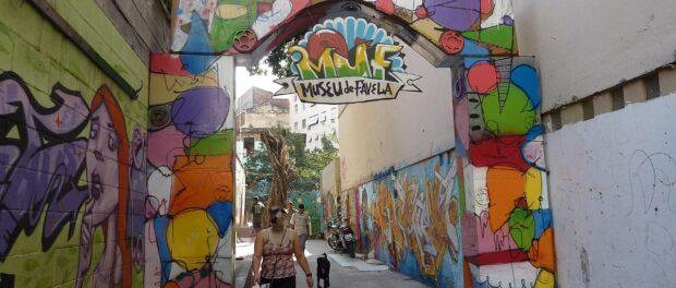 Museu de Favela (MUF)