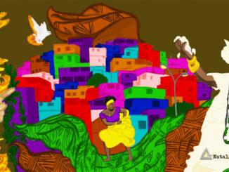 Arte original por Natalia S. Flores