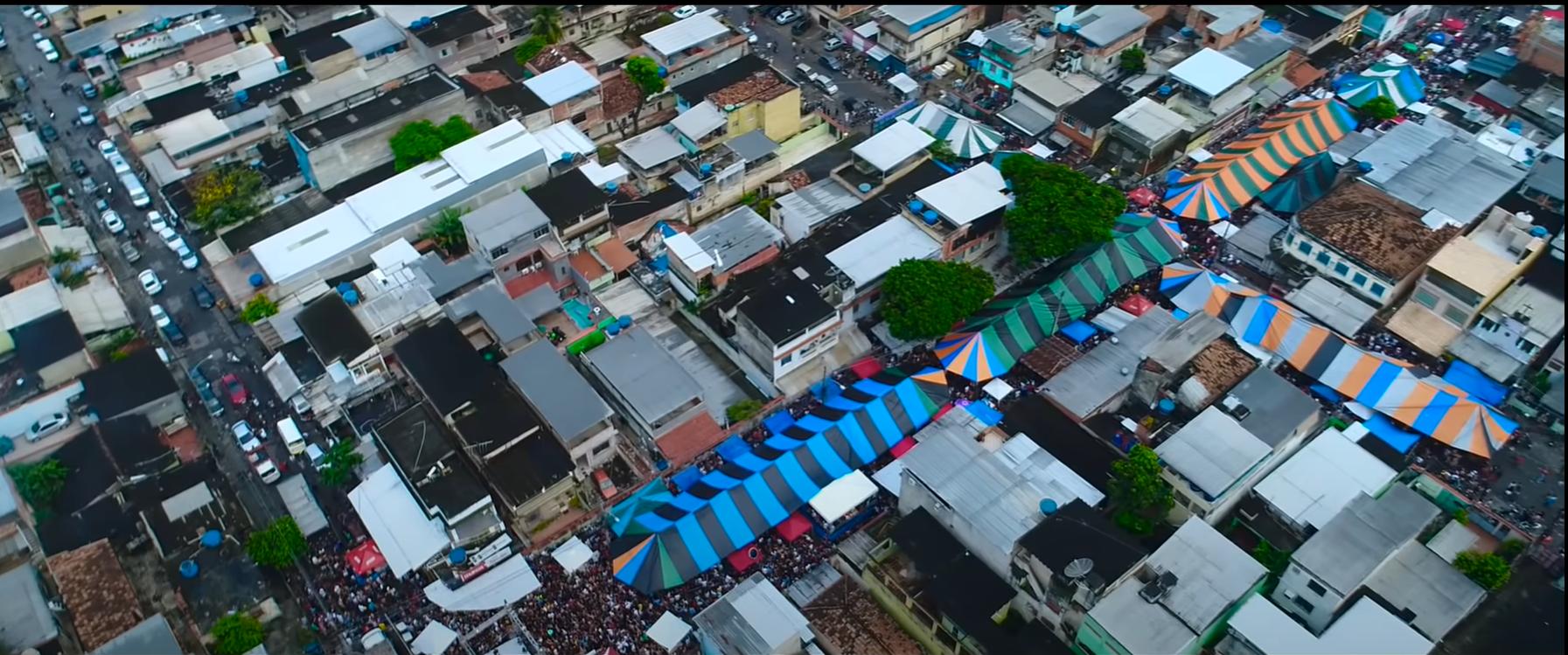 A Chave da Gaiola: O Funk Como a Arte Libertadora de Corpos na Favela  [PODCAST] - RioOnWatch