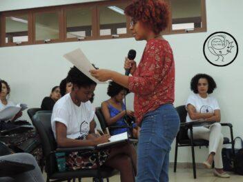 Flavia Rios é socióloga e estuda a temática racial no contexto universitário/Arquivo Pessoal.