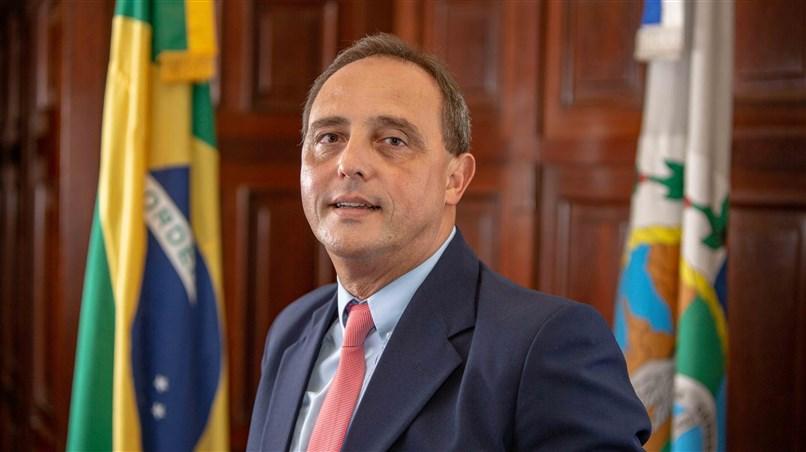 Waldeck Carneiro (PT-RJ) deputado estadual do Rio de Janeiro