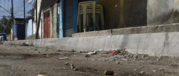 Chacina de Mesquita: Uma das vítimas fatais da chacina de Mesquita foi testemunha em um inquérito da Delegacia de Homicídios da Baixada Fluminense (DHBF), em 2015, que envolvia a milícia. Crédito Jornal O Dia
