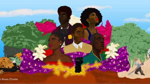 Arte: Natalia S. Flores