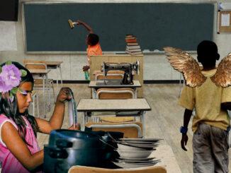 Arte original por David Amen