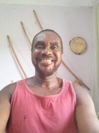 Ronaldo Messias Lacerda trabalha como professor de educação física na rede pública municipal do Rio há 30 anos.