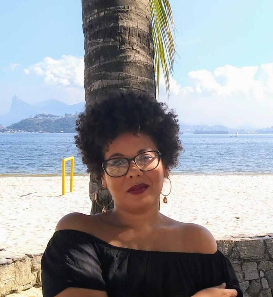 Silvia Barros é coordenadora do Núcleo de Estudos Afro-Brasileiros e Indígenas no Rio de Janeiro (NEABI-RJ),