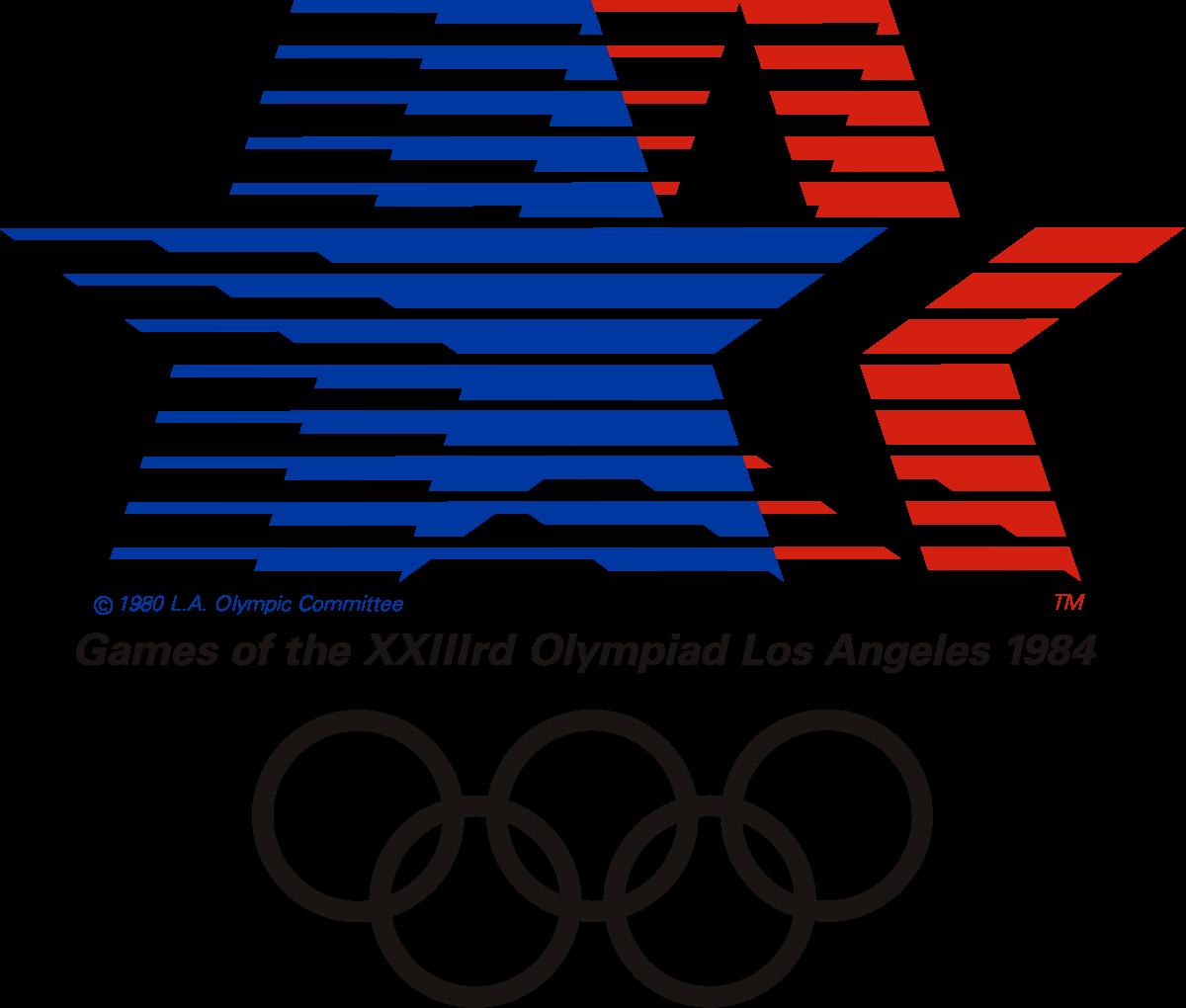 Jogos Olímpicos de Verão Los Angeles 1984