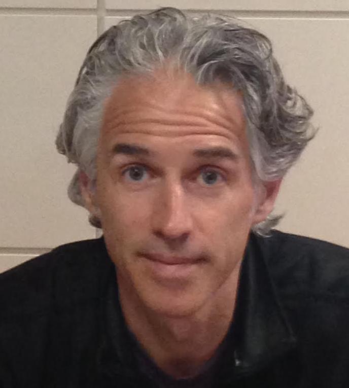 Jules Boykoff, ex-jogador de futebol, professor da Pacific University e autor do livro 'Nolympians, Inside the Fight Against Capitalist Mega-Sports in Los Angeles, Tokyo and Beyond'