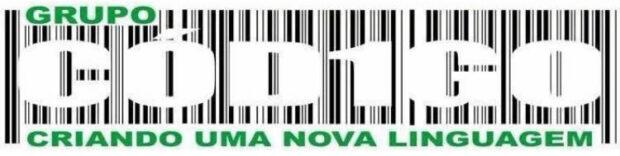 Logo Código